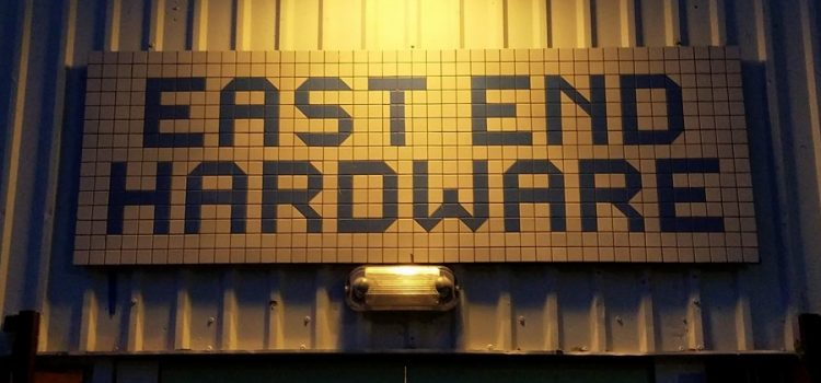 East End Hardware
